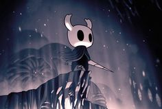 The folks over at Team Cherry have got to be smiling this week as their Nintendo Switch release of Hollow Knight has been doing very well. Indie Games, Nintendo Switch, Team Cherry, Hollow Art, Hollow Night, Knight Art, Knight Sword, Pokemon, Illustrations