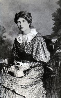 The Tragic and Scandalous Life of Mrs. Oscar Wilde   Brain Pickings
