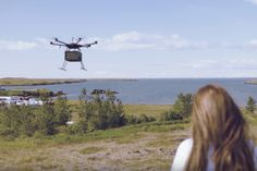 Hamburgers and beer are about to start flying through the skies of Reykjavík Iceland