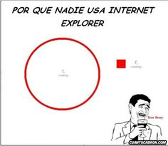 by cuantocabron.com Internet Explorer, True Stories, Laughter, Names, Writing, Humor, Learning, Hilarious, Humour