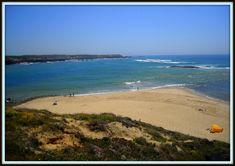 Praia em V.N. de Milfontes, Alentejo, Portugal Portugal, Beach, Water, Outdoor, The Beach, Viajes, Gripe Water, Outdoors, Beaches