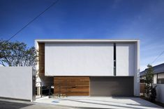 Top 10 Modern house designs – Modern Home Villa Design, Facade Design, Modern House Design, Minimalist Architecture, Space Architecture, Residential Architecture, Contemporary Architecture, Architecture Images, Box Houses