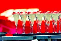 Stones Events - Ferrari 458 Speciale Launch 2013 - Champagne