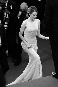msrook:     Emma Stone attends the 'Irrational... | Collars and Trinkets