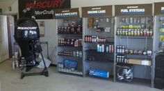 Randy's Marine inventory is stocked for our customers needs. We carry parts that are needed for regular maintanace like water pumps, thermostats, spark plugs, propeller hub kits and much more. We also carry parts for more in depth jobs. If there is a part that we don't stock we can get it the next day and in many cases the same day. We have parts trucks come in on a regular basis three and sometimes four times a day. Thermostats, Spark Plug, Plugs, Cases, Trucks, Corks, Truck