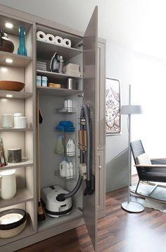 29 ideias para trabalhar o espaço da sua casa
