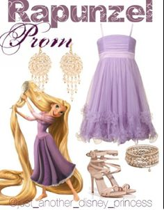 Disney Fashion by @CourtDawggg    on Polyvore
