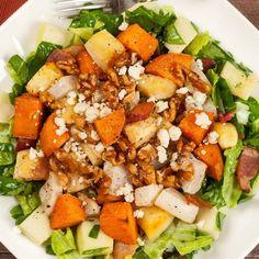 Super Satisfying Main Dish Salads