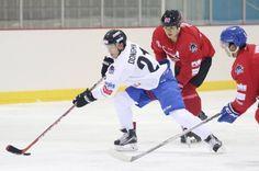 まもなく開幕! デミョン・キラーホエールズ / 한·중·일·러 아이스하키 4국지 개막 :: 네이버스포츠 Hockey, Asia, News, Field Hockey, Ice Hockey