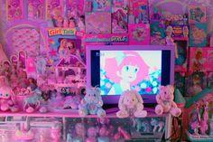 Lifestyle Spank! - Fairy Kei
