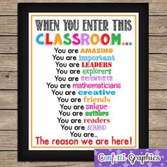 Related image Award Certificates, You Are Important, School Bulletin Boards, You Are Amazing, Poster On, Classroom Decor, Curriculum, Activities For Kids, Kindergarten