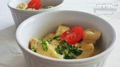 Receita de Frango ao Curry | Gordelícias