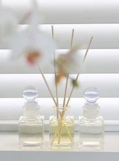 Spa fragrances #spa