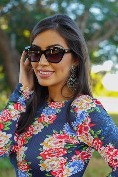 Meu acessório favorito é óculos de sol! E sempre vou às Óticas Nana Verre,  super parceira do Blog ... 1e09280738