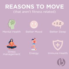 Stress And Health, Mental Health, Post Baby Body, Anytime Fitness, Good Mood, Fitness Tips, Workouts, Club, Life