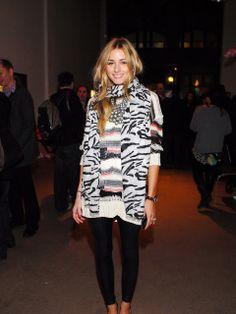 Olivia Palermo: Street Style