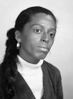 Barbara Ross-Lee, D.O., Sister of Diana Ross was the first African American woman to be appointed dean of an American medical school.