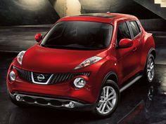 Nissan aposta no Juke