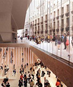 LSE announces shortlist for global centre for social sciences