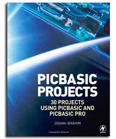 Livro: 30 Projetos usando PIC Basic   (( Downtrônica ))