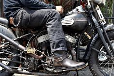 Men's Boots, Cool Boots, Combat Boots, Fashion Boots, Mens Fashion, Engineer Boots, Cold Weather Boots, Men's Leather Jacket, Rain And Snow Boots
