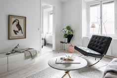 Extremely Stylish Apartment Design Ideas
