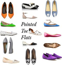 Currently Craving this Spring- Pointed Toe Flats by kristen-diperno featuring loafers flatsTory burch shoes / Chiara Ferragni loafers flat / Yves Saint Laurent pumps / Moschino Cheap Chic black flat, $495 / Sixtyseven flat / Steven by Steve Madden leather shoes / Acne Studios flat shoes / Gap loafers flat / Tory burch flat / Jane Norman animal print shoes, $91 / Valentino flat shoes / Valentino flat shoes / Nine West pink shoes / Forever 21 shoes / Zara ankle wrap flat