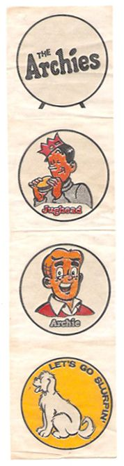 1969 Post Crispy Critters Cereal Box Archies Iron-On Premium Rub-Ons I Remember When, Archie Comics, My Past, Ol Days, Childhood Toys, Good Ol, Back In The Day, Pop Culture, Cereal