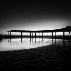 Punta Mita Woman http://mabrycampbell.com #image #photo #mexico #silhouette…