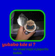 yubaba je v jogurtu! (yubaba in yogurt)