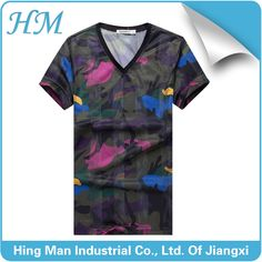 f86fac06b3f Check out this product on Alibaba.com App latest fashion mens t shirt  camouflage
