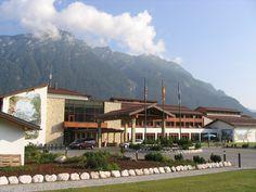 Edelweiss Lodge - Garmish Germany