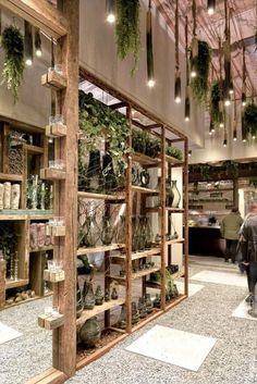 Interior Designer How To Become Info: 3840817259 – Modern Design Shop, Flower Shop Design, Shop Interior Design, Cafe Design, House Design, Florist Shop Interior, Flower Shop Decor, Flower Shop Interiors, Store Interiors