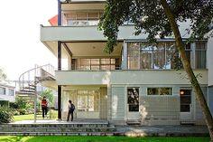 Huis Sonneveld, Rotterdam