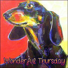 Wonderful Thursday