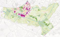 POSAD Eco-campus Diepenbeek - POSAD