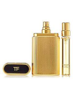Tom Ford Noir Extreme Perfume/3.4 oz. - No Color