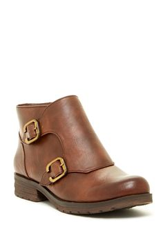 Breena Boot by Naturalizer on @nordstrom_rack