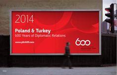 Diplomatik İlişkilerin 600. Yıldönümü Kutlamalarının Ortak Logosu Hazırlandı | Polonya Rehberi