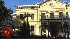 GRANADA | CENTRO | Calle Solarillo de Gracia, perpend. a calle Recogidas. Palacio de Los Patos. 1/2