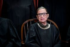 Justice Ruth Bader Ginsburg Dies at 87 - The New York Times Robert Junior, Justice Ruth Bader Ginsburg, Feminist Icons, Chief Justice, Civil Rights Movement, Supreme Court, Presidential Election, Call Her