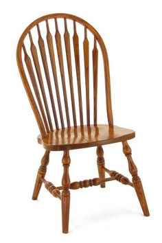 Find This Pin And More On Chairs By Connlwms DutchCrafters Tall Windsor Dining Room