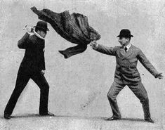 What do Sherlock Holmes, Steampunk, and martial arts have in common? That would be Bartitsu, the eclectic system of martial arts originally developed in England in the years New Sherlock Holmes, Historical European Martial Arts, Holmes Movie, Mma Workout, Art Of Manliness, Human Poses, Martial Artists, Fight Club, Mixed Martial Arts