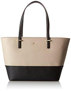 61ded9e821ec Kate Spade New York Women s Cedar Street Small Harmony Tote Shoulder Bag