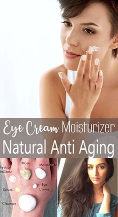 Best Natural Anti Aging Ingredients - Ever wish you can sneak a peek in the medicine cabinets of a skin specialist? Now you can!TODAY questioned 12 professionals about the anti-aging merchandise they actually use to keep their very own skin looking young. Coming from a $13 over-the-counter retinoid to some skin-brightening vitamin C serum, keep reading to discover the skin care strategies dermatologists swear by. Best Natural Anti Aging Ingredients  Follain Moisturizer Replenish + Prot Best Moisturiser For Face, Moisturizer For Oily Skin, Natural Moisturizer, Skin Specialist, Best Eye Cream, Best Skincare Products, Medicine Cabinets, Eye Creams, Acne Prone Skin