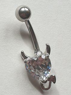 Belly Button Piercing Jewelry, Bellybutton Piercings, Piercing Ring, Cartilage Earrings, Ear Plugs, Cute Belly Rings, Belly Button Rings, Nose Rings, Pretty Ear Piercings