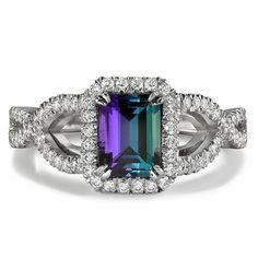 Our love affair with #alexandrite continues. #jewelry #jewels #jewel #fashion #gems #gem #gemstone #bling #stones #stone #love #beautiful #ootd #style #fashionista #instajewelry #stylish #jewelrygram #blue #green #alexandrite #color