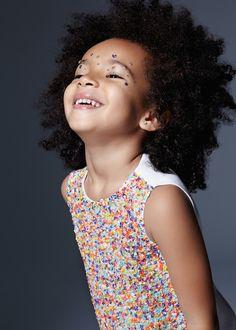 Adolfo Dominguez Kids SS14, moda infantil