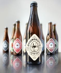 nice #packaging! #beer #bottle #design