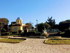 Park Montezaro, Pula